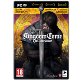 Компьютерная игра Kingdom Come: Deliverance - Royal Edition