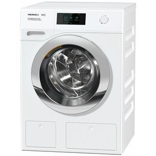Washing machine Miele PWash2.0&TDosXL WiFi (9 kg)