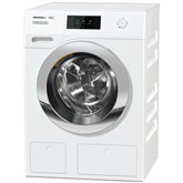 Washing machine Miele PWash2.0&TDosXL WiFi (9 kg)