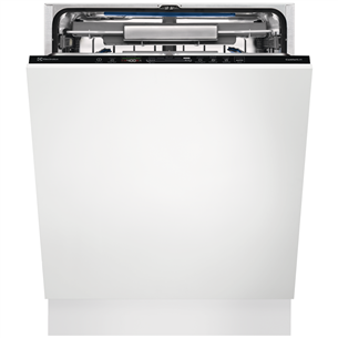 Built-in dishwasher Electrolux (13 place settings) EEC67300L