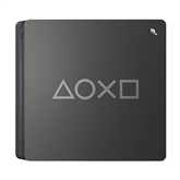 Игровая приставка PlayStation 4 Slim Days of Play, Sony / 1 TB