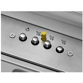 Built-in cooker hood Electrolux (600 m³/h)