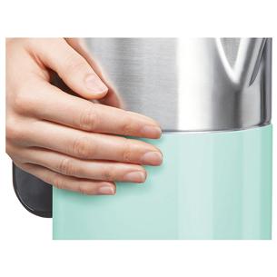 Veekeetja reguleeritava temperatuuriga Bosch Styline