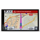 GPS Garmin DriveSmart 65 MT-S