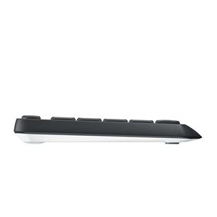 Juhtmevaba klaviatuur Logitech K375s (SWE)