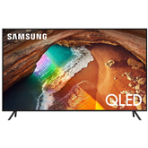 82 Ultra HD QLED TV Samsung