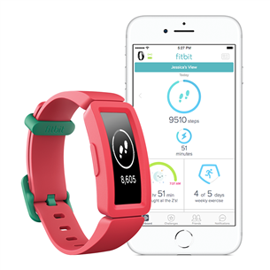 Детский датчик активности Fitbit Ace 2
