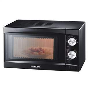 Microwave oven Severin
