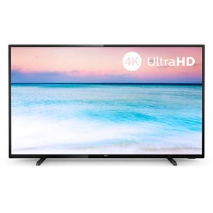 58 Ultra HD LED LCD-teler Philips