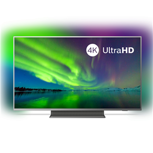 55'' Ultra HD LED LCD-teler Philips 55PUS7504/12