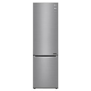 Холодильник, LG / высота: 203 см