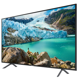 "65"" Ultra HD LED LCD-teler Samsung"