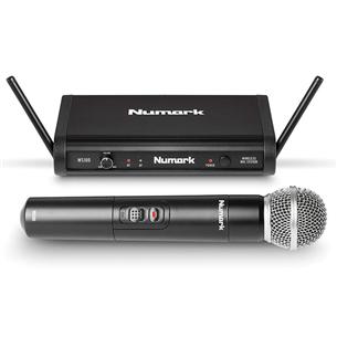 Беспроводной микрофон + передатчик Numark