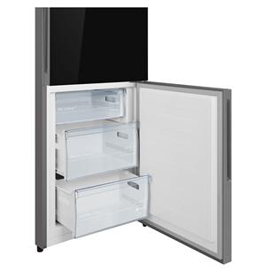 Refrigerator Hisense (200 cm)