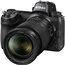 Fotokaamera Nikon Z6 24-70mm f/4 kit