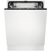 Built-in dishwasher AEG (13 place settings)