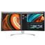 34 nõgus QHD LED IPS-monitor LG