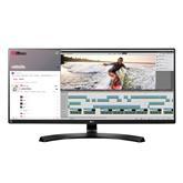 32 UltraWide QHD LED IPS-monitor LG