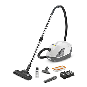 Vacuum cleaner with water filter Kärcher DS 6 Premium
