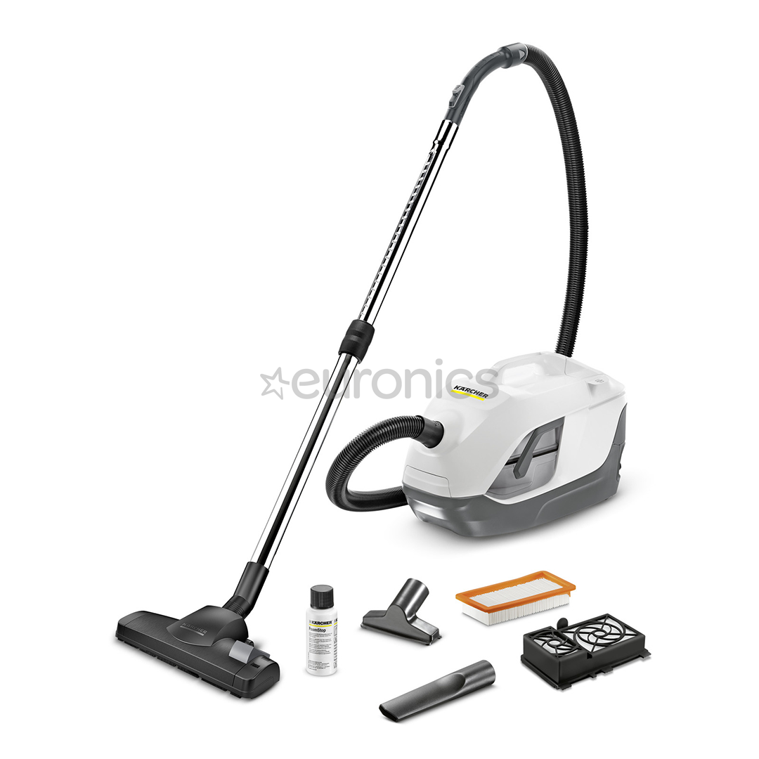 ace1845db Vacuum cleaner with water filter Kärcher DS 6 Premium, 1.195-240.0