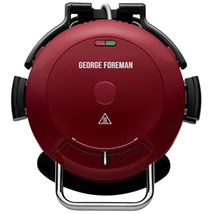 Grill George Foreman Entertaining 360 + pann 24640-56