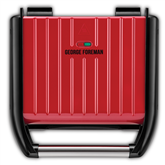 Гриль George Foreman Family Steel Grill