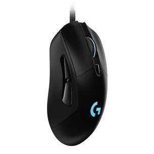 Мышь G403 Hero, Logitech