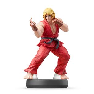 Amiibo Nintendo Ken