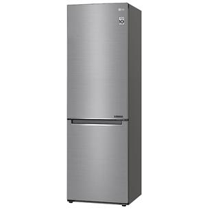 Холодильник, LG / высота: 186 см