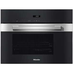Built-in steam oven Miele DG2840