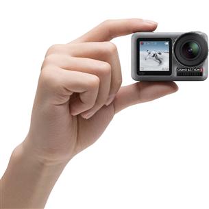 Seikluskaamera DJI Osmo Action 4K
