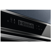 Built-in oven with steam function Electrolux (pyrolytic cleaning)