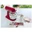 Komplekt - mikser KitchenAid Artisan 4,83L + jäätisekauss