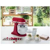 Миксер Artisan + аксессуар для изготовления мороженого, KitchenAid