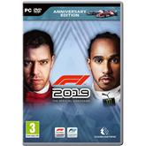 Arvutimäng F1 2019 Anniversary Edition