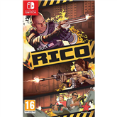Switch mäng RICO