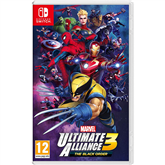 Switch game Marvel Ultimate Alliance 3: The Black Order