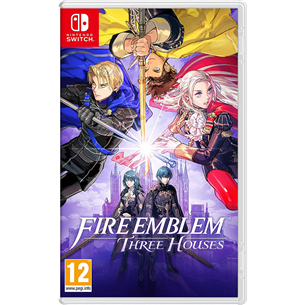 Switch mäng Fire Emblem: Three Houses