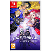 Switch mäng Fire Emblem: Three Houses (eeltellimisel)