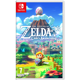 Игра The Legend of Zelda: Links Awakening для Nintendo Switch