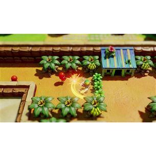 Switch game The Legend of Zelda: Link's Awakening