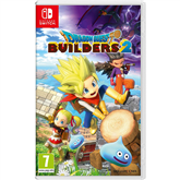 Switch mäng Dragon Quest Builders 2