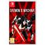 Switch mäng Daemon X Machina