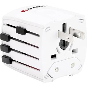 Travel adapter Skross universal 175128