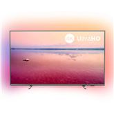 43 Ultra HD LED LCD-телевизор, Philips