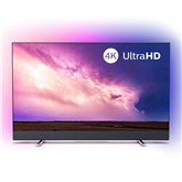 55 Ultra HD LED LCD TV Philips