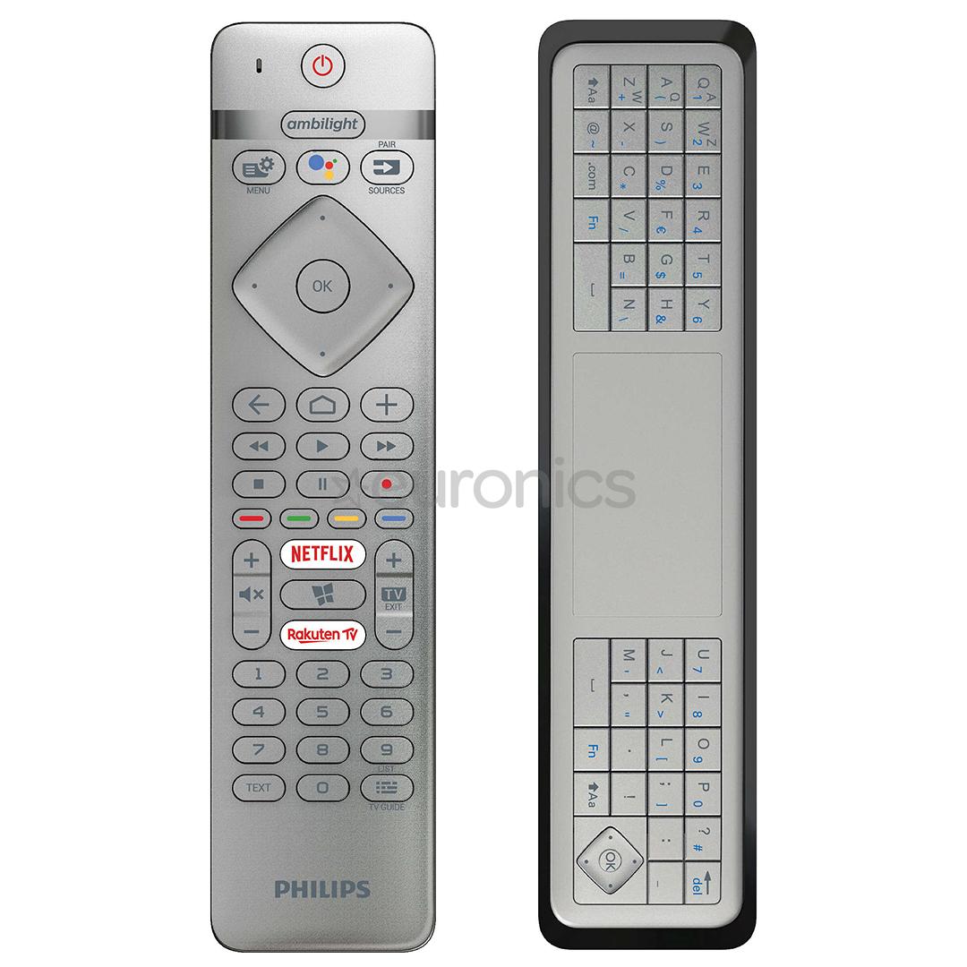 55'' Ultra HD LED LCD TV Philips