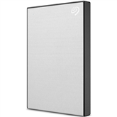 External hard drive Seagate Backup Plus Slim (1 TB)
