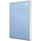 External hard drive Seagate Backup Plus Slim (1 TB)