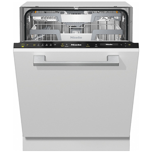 Built-in dishwasher Miele (14 place settings) G7360SCVI